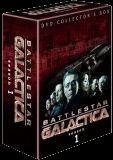 GALACTICA/ギャラクティカ【起:season 1】DVD-BOX 1