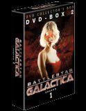 GALACTICA/ギャラクティカ【起:season 1】DVD-BOX 2