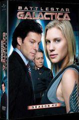 Battlestar Galactica - Season 4.0